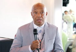 three girls accuse Russell Simmons of rape