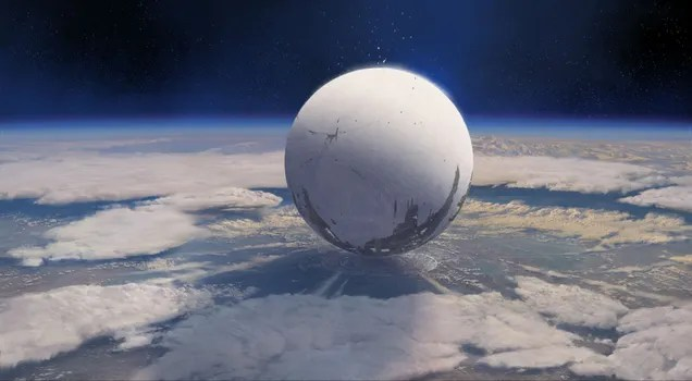 A Wild Theory About Destiny's Story