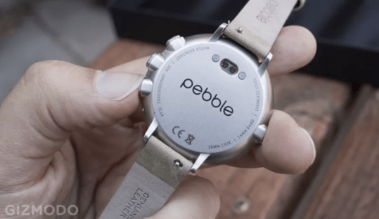 Pebble Is Dead  and Its Customers Are Completely Screwed   Utter Buzz  Pebble  one of the best known smartwatch brands  is dead  Rumors about the  company s demise have been swirling since The Information reported a  potential