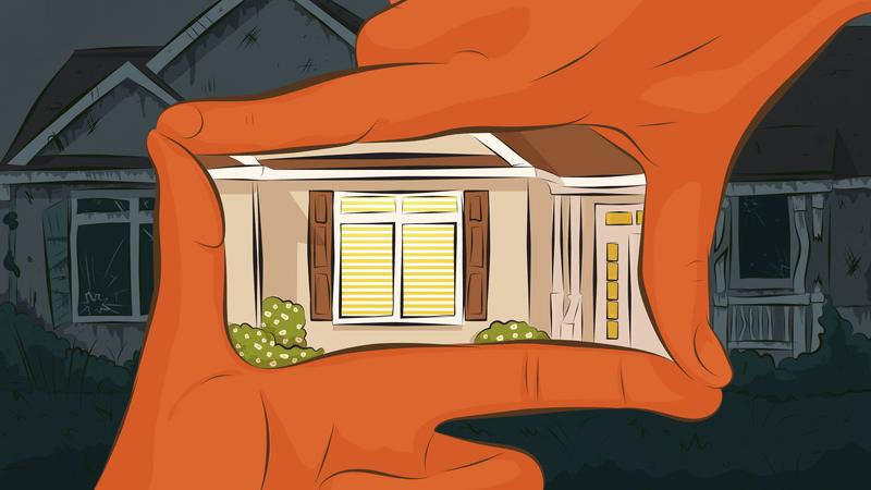 Illustration pour l'article intitulé Les plus gros problèmes rencontrés lors de la rénovation d'une vieille maison