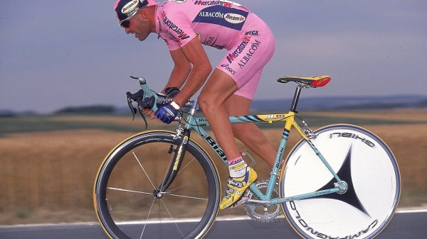 Italy's Most Beloved Cyclist Rode Hard, Died Young, And ...