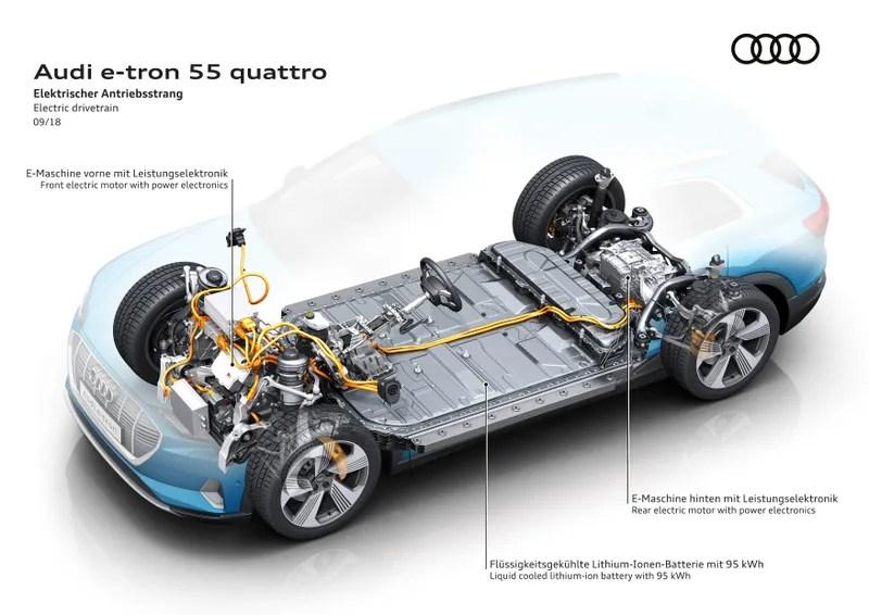 All images credit: Audi