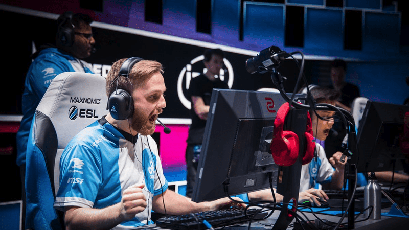 The Weekend In Esports ESL One Cologne Dota 2 And ARMS