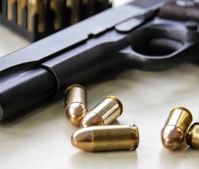 New Law Determines Bullets No Longer Responsibility Of Owner Once Fired From Gun