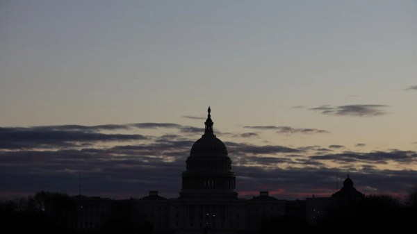 Government Shutdown Continues Into Fifth Day