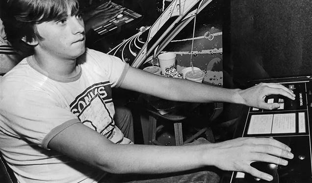 Atari arcade games inspired the original Apple mouse