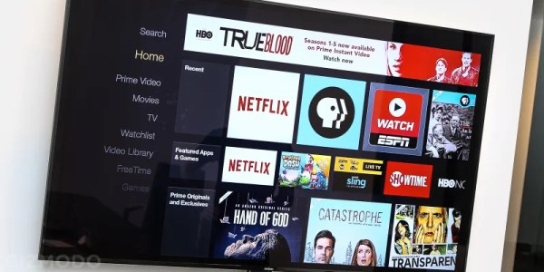 Amazon Just Kicked Off the Best Fire TV and Fire TV Stick ...