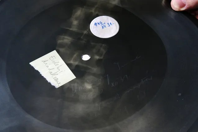 The Bizarre History of X-Ray Records and Early Music Piracy