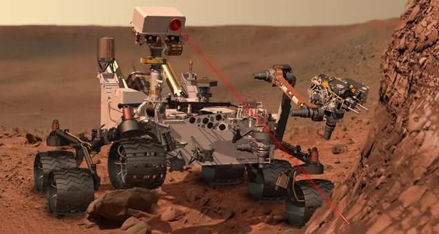 La tecnologia della NASA era Repurposed in alcuni modi sconosciuti questo anno