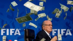 Image result for sepp blatter