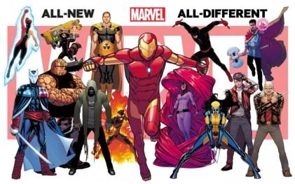 Hay dos Wolverines en el nuevo universo Marvel, y uno es una mujer