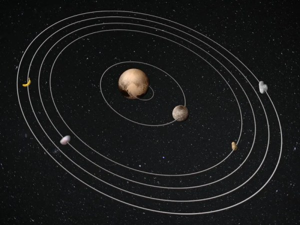 Pluto is Something Way More Awesome Than a Mere Planet