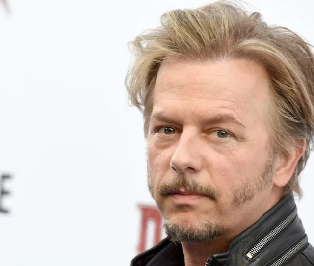 David Spade Thinks President Obamas Reality Tv Appearances Are Thirsty
