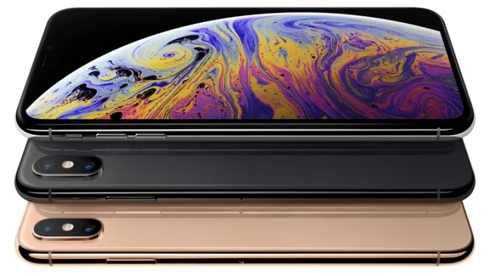 New Apple iPhone XS Launched with 4GB RAM