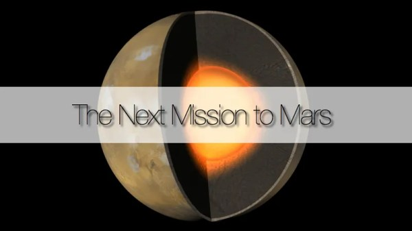 NASA to send another robot to Mars in 2016
