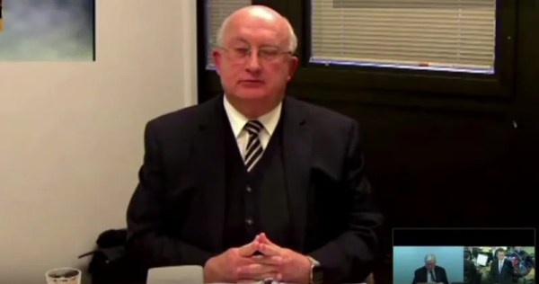 Jehovah's Witness Leader: There's a 'Spiritual Dilemma' in ...
