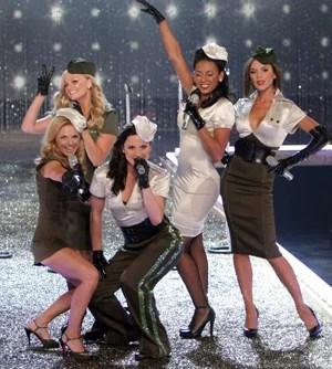 British Novelist Says Spice Girls Made Generation Y Drunk Slutty