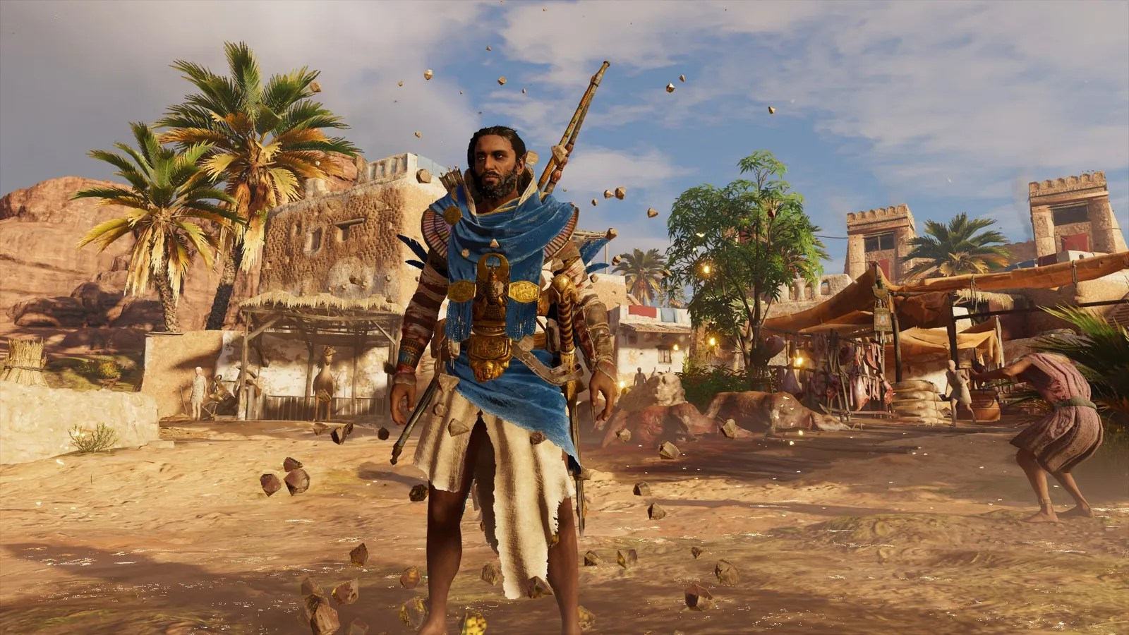grea assassins creed origins - HD 1600×900