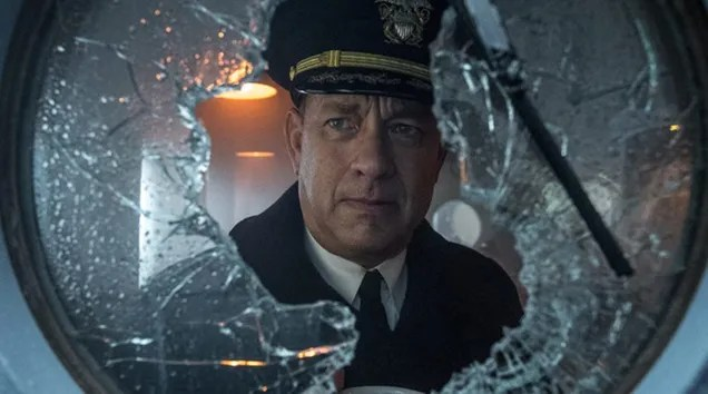 46b03b0b447df7e3b27964cf4ec415f0 Tom Hanks' New Sci-Fi Film From Game of Thrones' Miguel Sapochnik Moves to Apple | Gizmodo