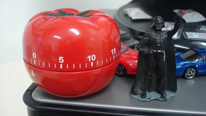 Productivity 101: A Primer to The Pomodoro Technique
