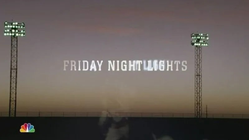 Friday Night Lights Directv