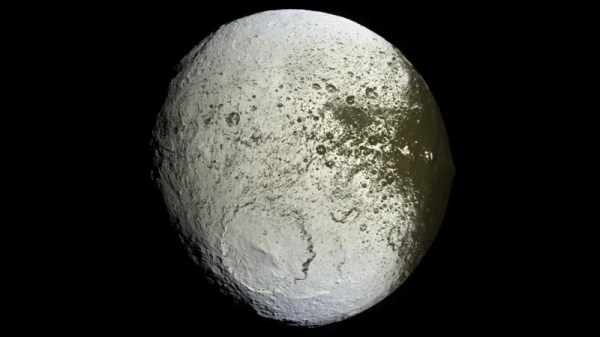 The biggest avalanches in the solar system happen on ...