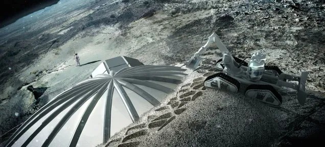Norman Foster Explains How 3D Printing Will Transform Architecture