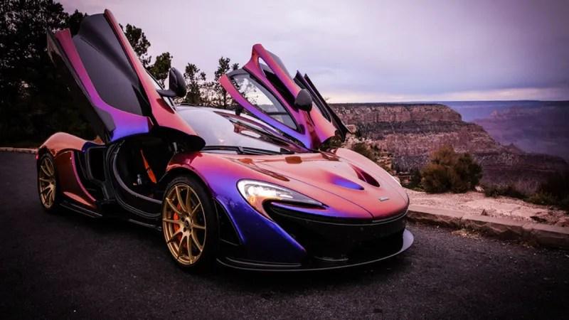 What It Was Like Driving My Dream Car A Hyperblurple