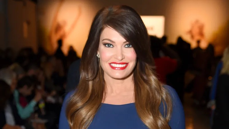 Kimberly Guilfoyle No Makeup