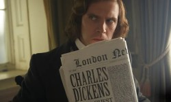 Charles Dickens will get his personal superfluous origin story in The Man Who Invented Christmas