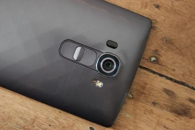 LG G4, análisis: el Android más auténtico no es para todos los públicos