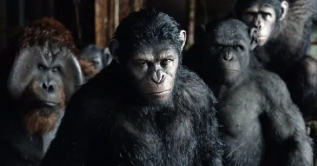 Planet Of The Apes Director Reveals What's Next For The Apes