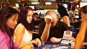 Image result for gamblers