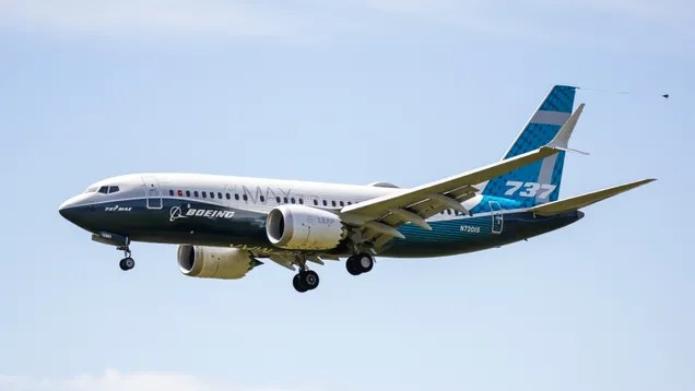 ip80nrlwgevylsutq88q 'Disturbing Revelations' About Boeing 737 Max Crashes Made Public in New Report | Gizmodo