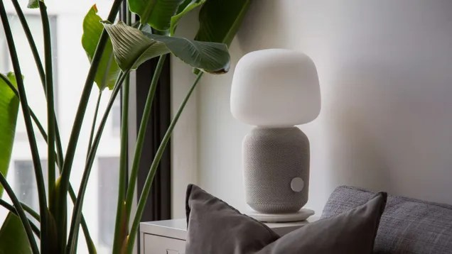 uq0bdsctymxrnbv9y9hy Sonos and Ikea Seem to Be Working on a Speaker That Doubles as Wall Art | Gizmodo