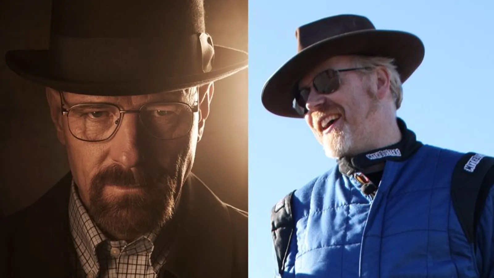 Yeah Science Mythbusters Will Put Breaking Bad To The Test