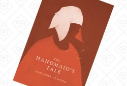 The Handmaid&#zero39;s Story Is Simply $three, Right this moment Solely. Reward Be.