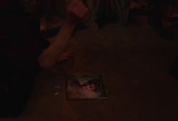 One final time, Twin Peaks takes your hand and walks you into the darkish