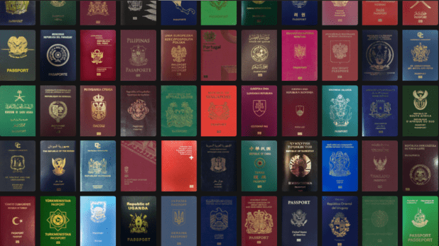 Security: Illustration for article titled Check Where You Can Travel Visa-Free With This Passport Ranking Site