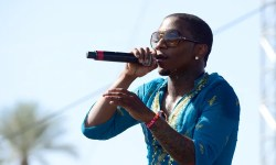 "Fb bans rapper Lil B for ""hate speech"""