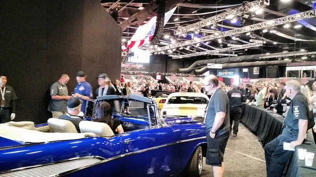 Why I May Never Attend Another Auto Show