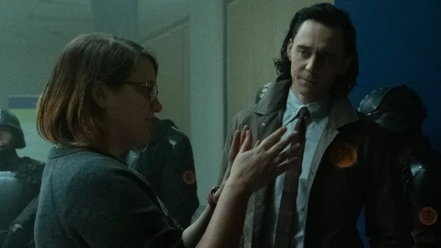 492158c7d6e1f5fee00e1ebcaf30d05b Loki Season 2 Won't Feature Season 1 Director Kate Herron   Gizmodo