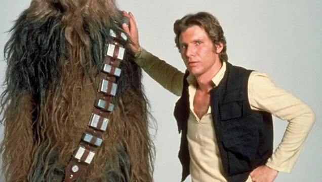 That Live-Action Star Wars TV Series Was Also About Young Han Solo