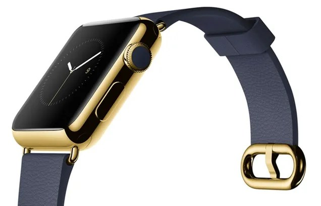 The Many, Many Prices of the Apple Watch