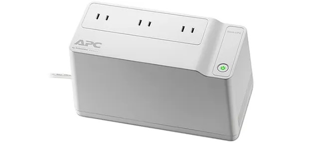 This Compact Device Keeps Small Electronics Running on Emergency Power