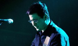 An adaptation of John Darnielle&#zero39;s Wolf In White Van is kind of within the works