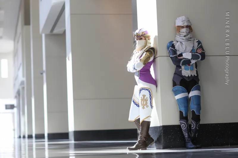 Some Of The Best Cosplay From C2E2