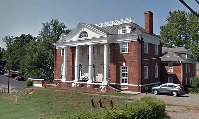 Rolling Stone Never Interviewed UVA Frat Bros Accused of Gang Rape