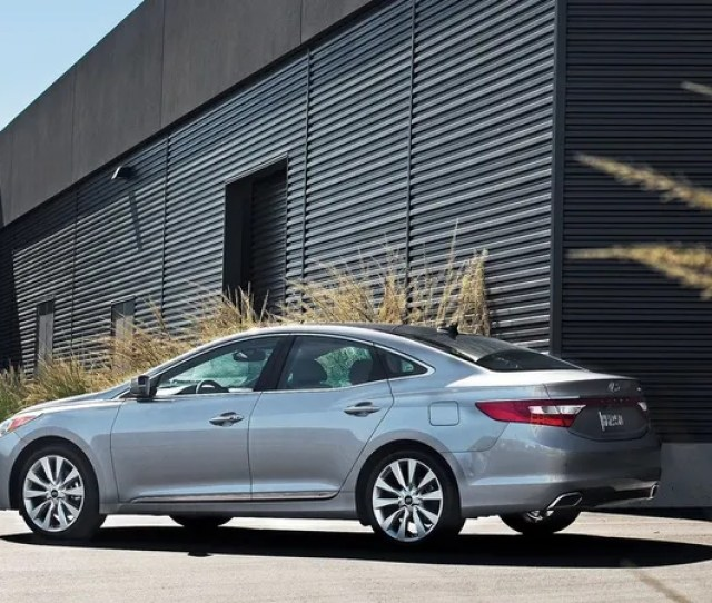 Well You Werent Going To Buy One And Neither Was I Nor Anybody Else At This Point The Last Time We Wrote About The Hyundai Azera We Boldly Predicted It