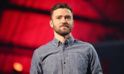Justin Timberlake is returning to the Tremendous Bowl halftime present